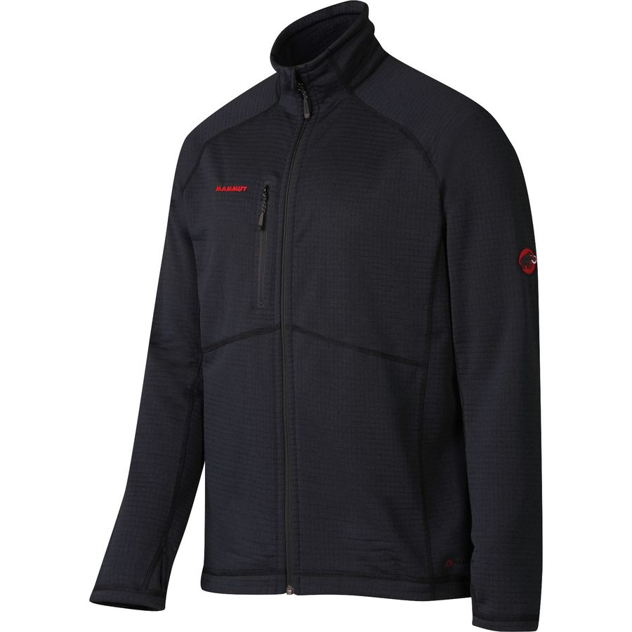 Mammut Aconcagua Light Fleece Jacket - Mens