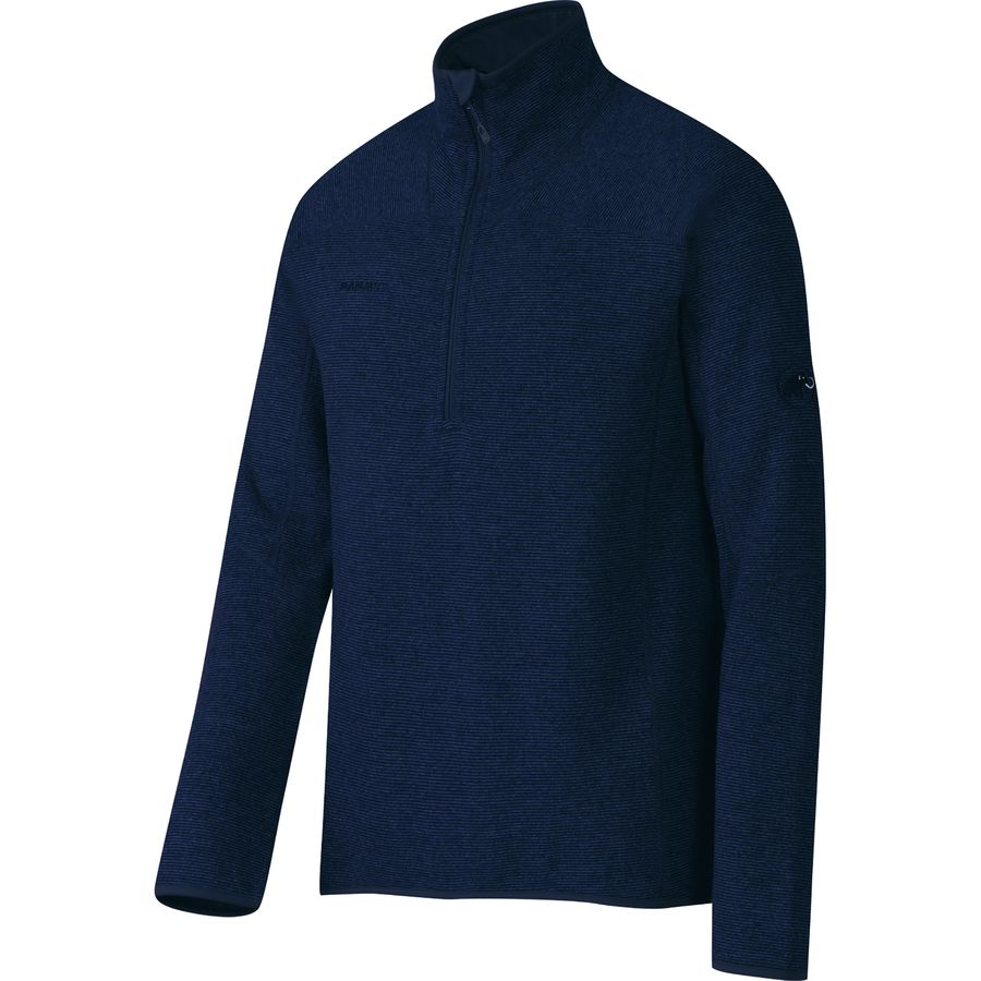 Mammut Phase Zip Pullover - Mens