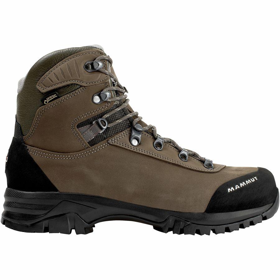 6072c8d5 Mammut Trovat Advanced High GTX Boot - Men's | Backcountry.com