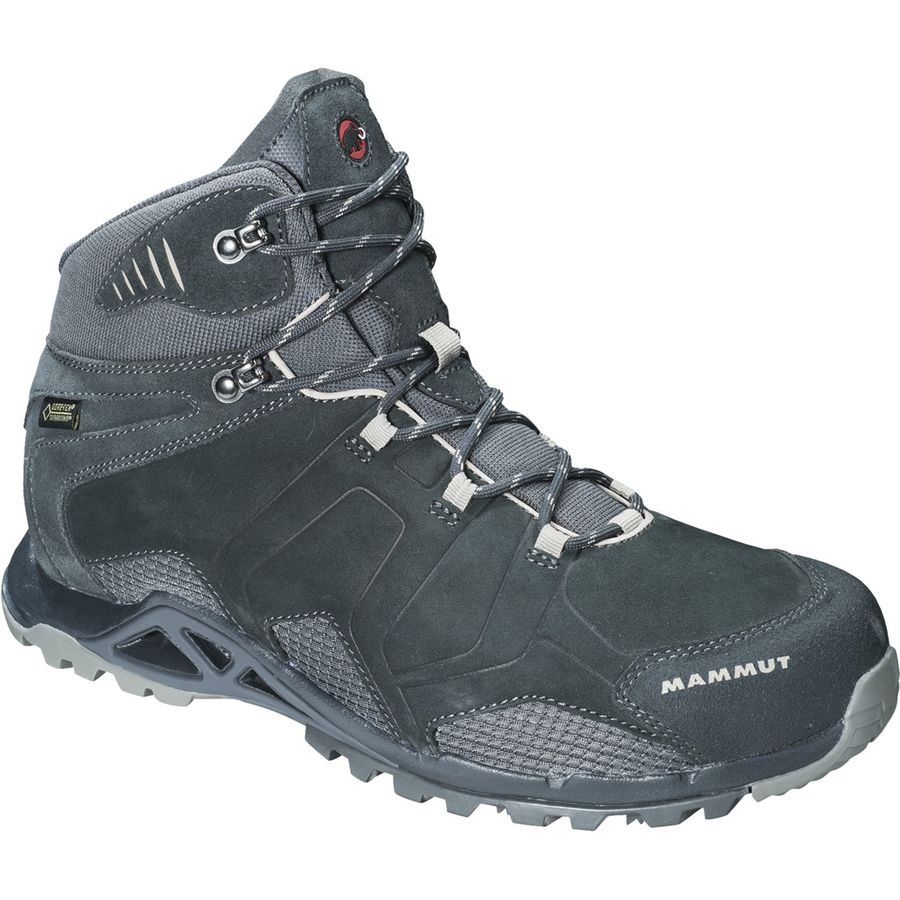 Mammut Comfort Tour Mid GTX Surround Boot - Mens