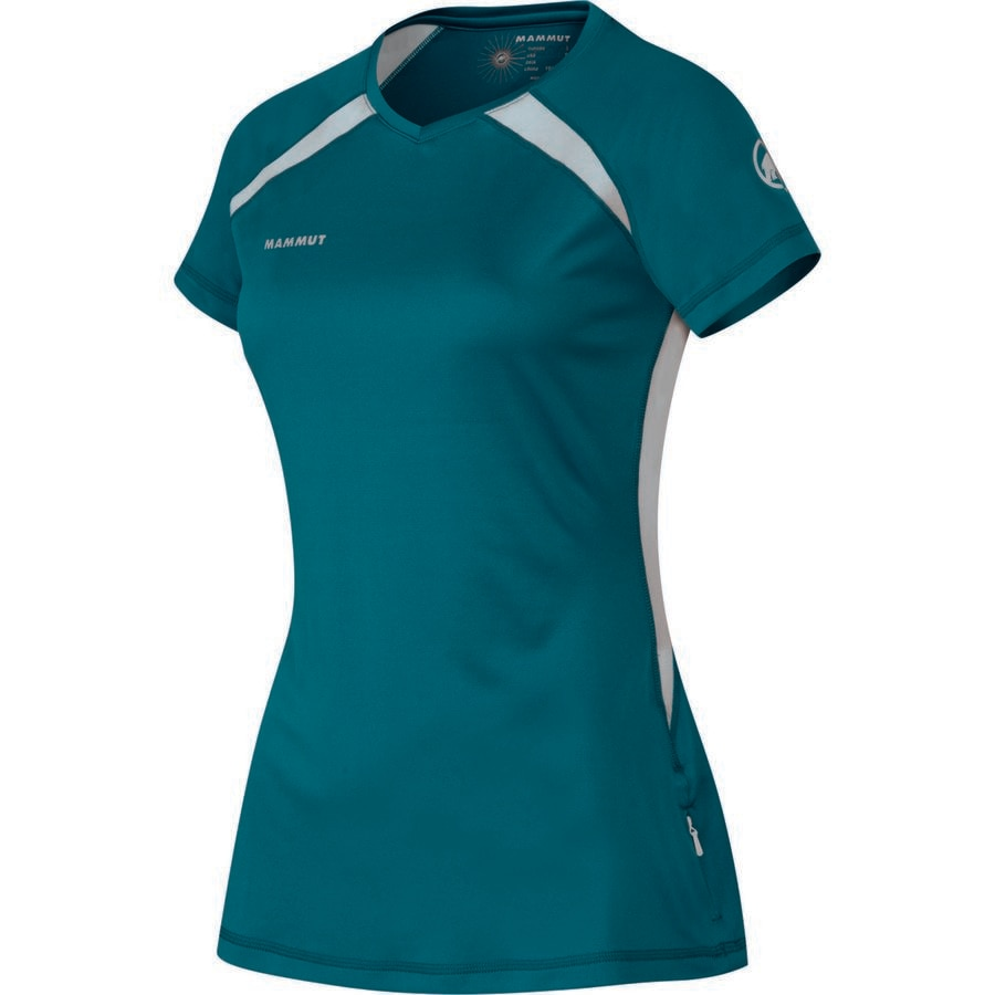 Mammut MTR 201 Pro T-Shirt - Short-Sleeve - Womens