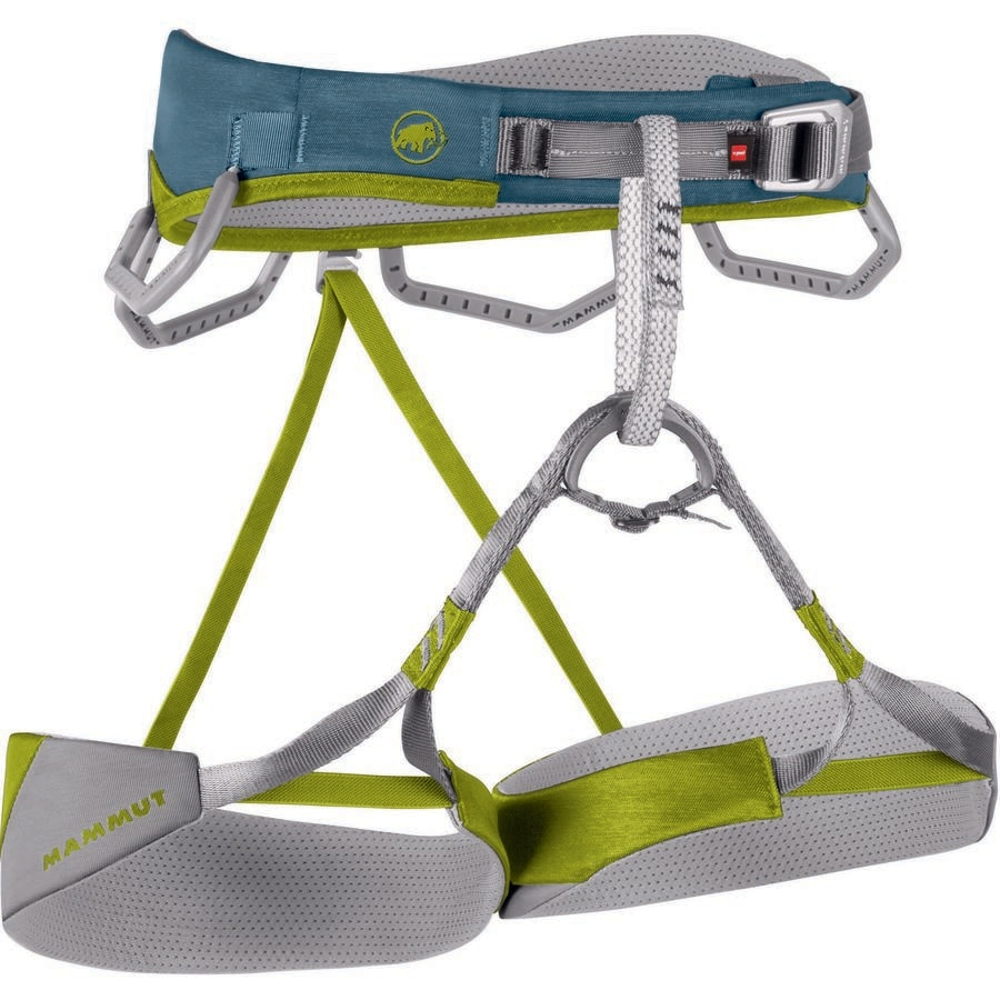 Mammut Togir Harness | Backcountry.com