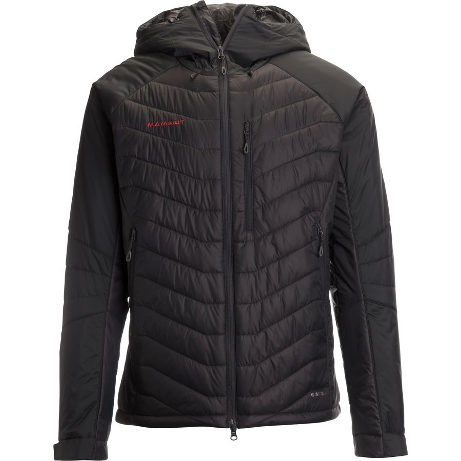 Mammut Rime Pro Hooded Insulated Jacket Men S