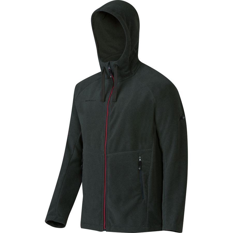 Mammut Yadkin Advanced ML Hooded Fleece Jacket - Mens