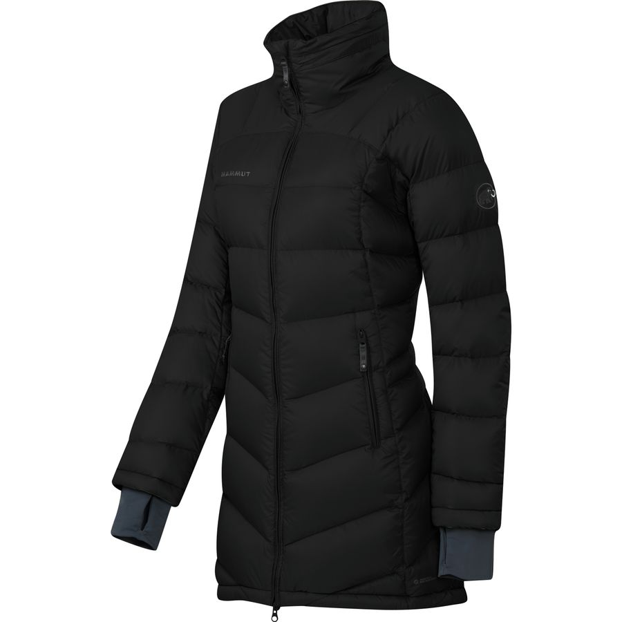 Kira Is Down Parka   Women's by Mammut