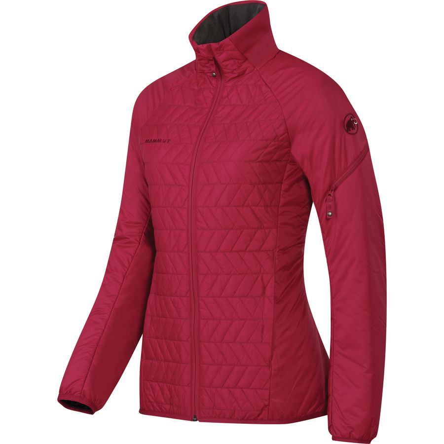Mammut Runje Tour IS Jacket - Womens
