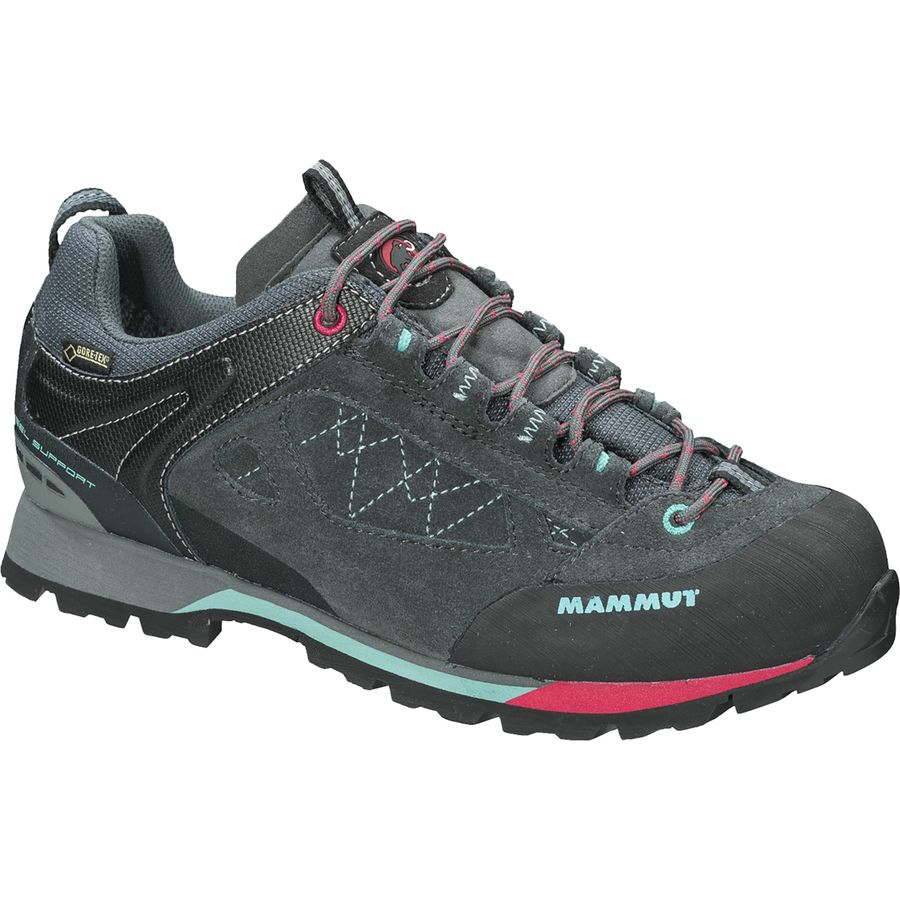 Mammut Ridge Low Gtx Hiking Shoe Women S