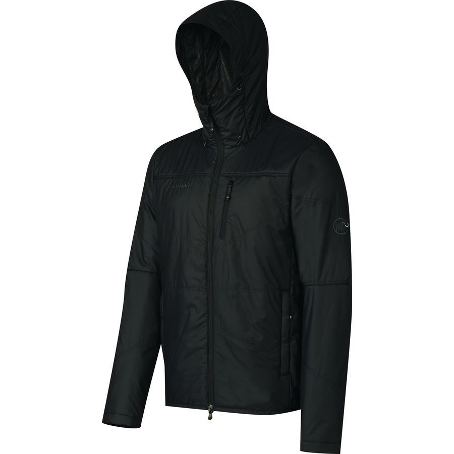 Mammut Runbold IS Hooded Jacket - Mens
