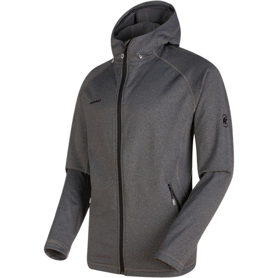 Mammut Runbold ML Hooded Jacket - Mens
