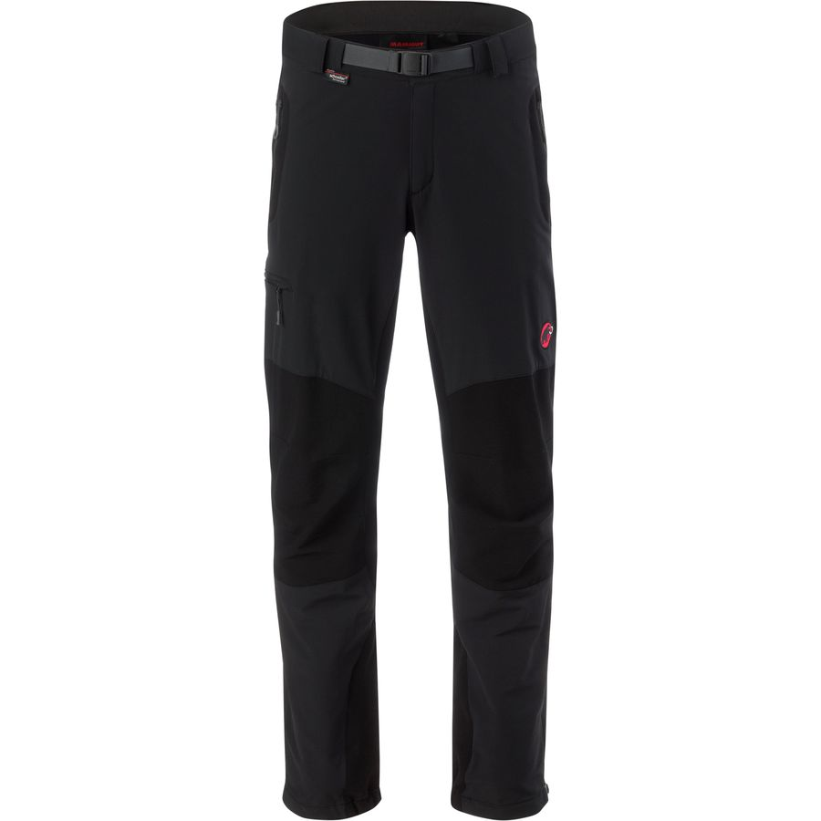 Mammut Courmayeur Softshell Pant - Mens