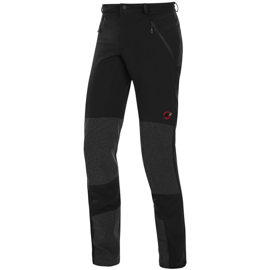 Mammut Base Jump SO Pant - Mens