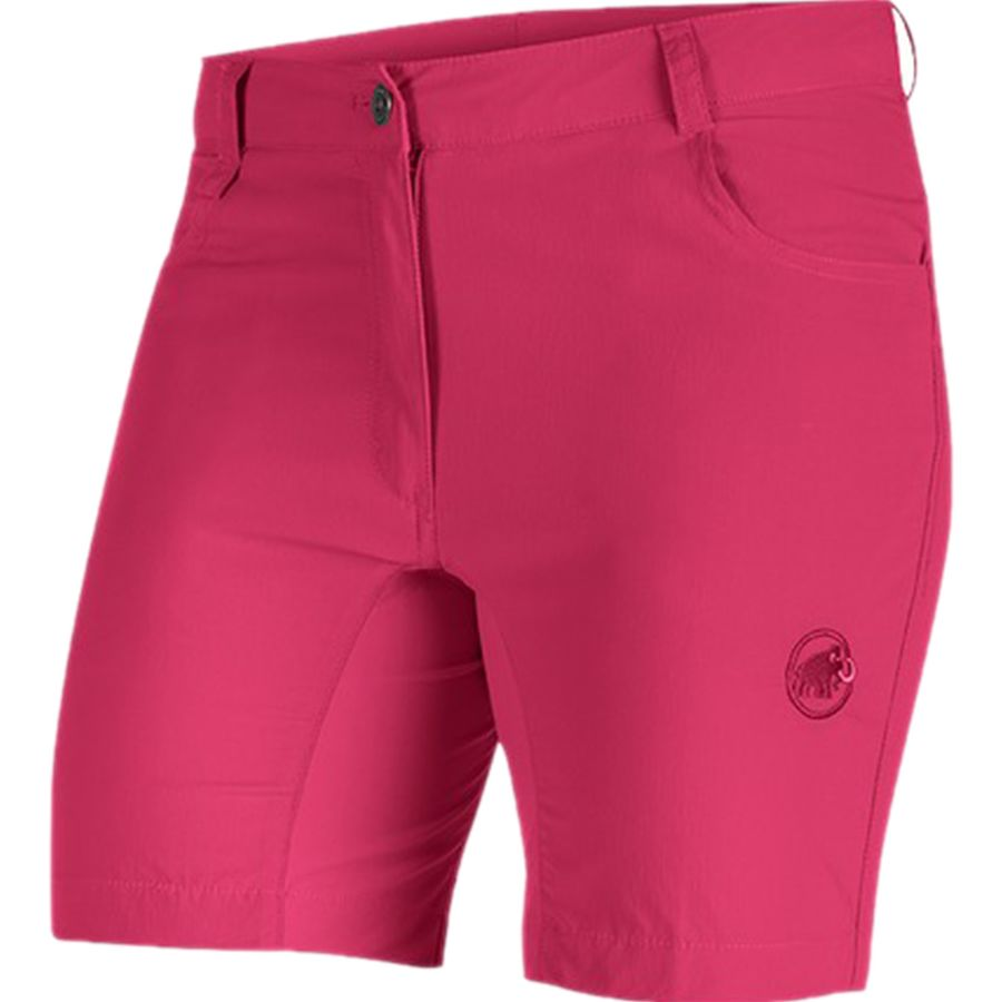 Mammut Runbold Light Short - Womens
