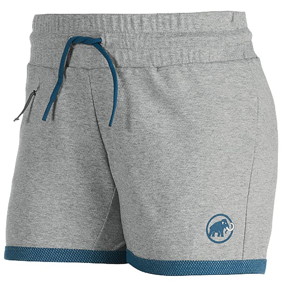 Mammut Crashiano Short - Womens