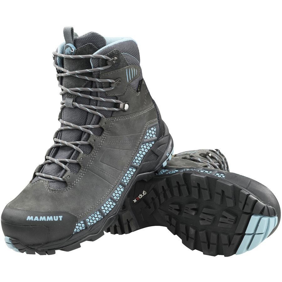 Mammut Comfort Guide High Gtx Surround Hiking Boot Women