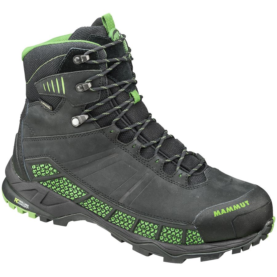 Mammut Comfort Guide High GTX Surround Hiking Boot - Mens