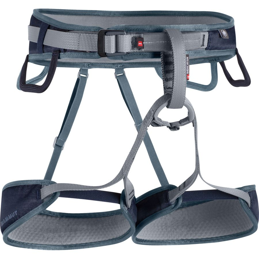 Mammut Ophir Harness | Backcountry.com
