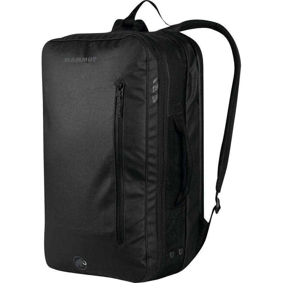 Mammut Seon Transporter 26L Backpack