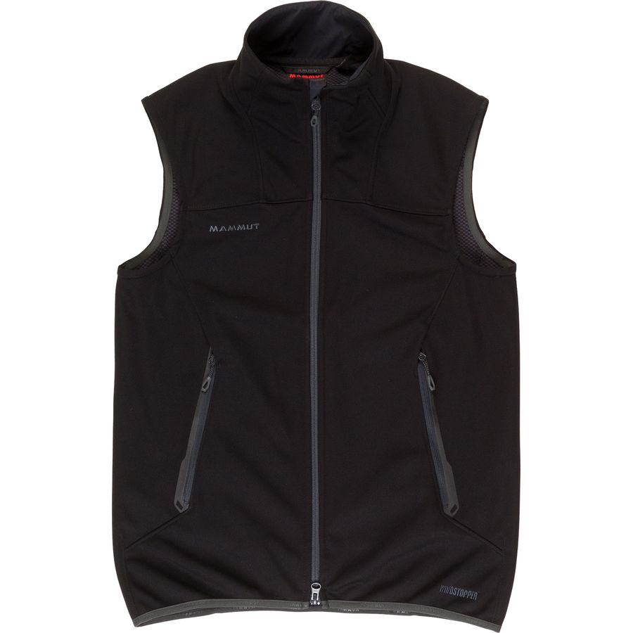 Mammut Ultimate SO Vest - Mens