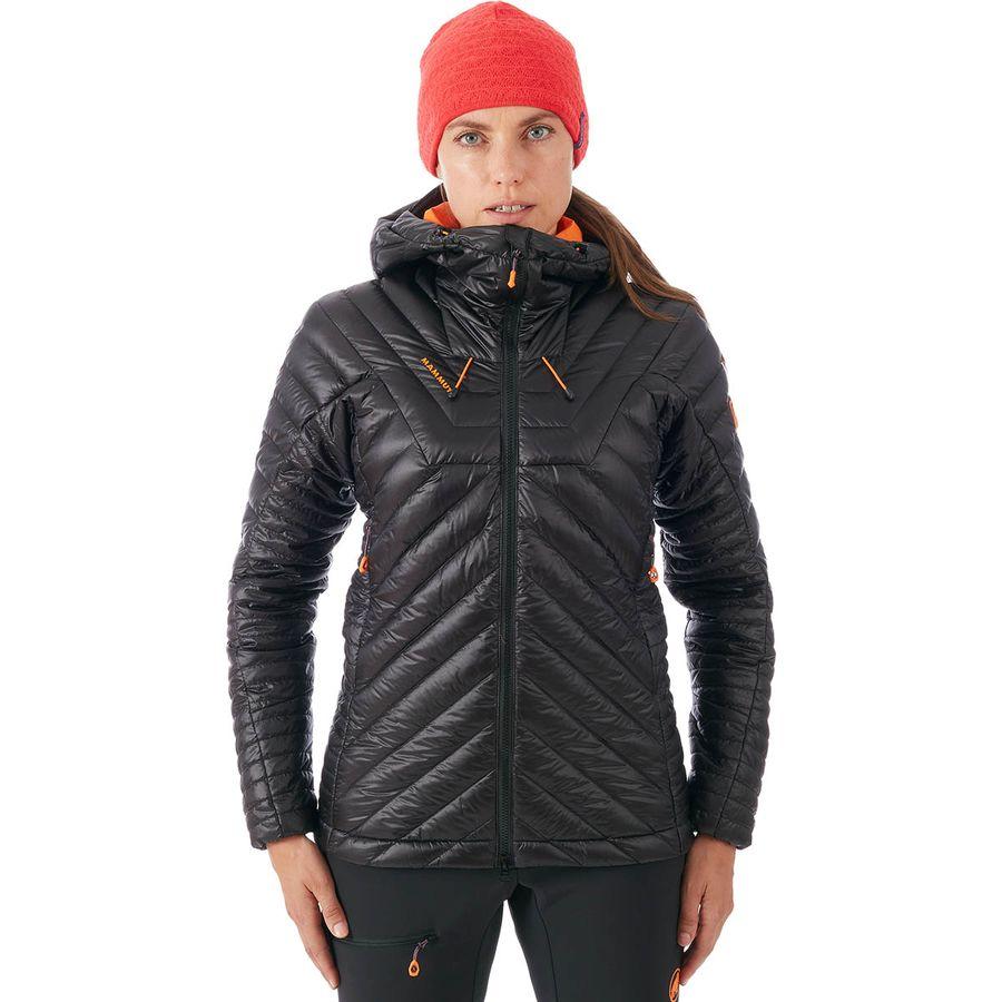 new appearance fast delivery buy best Mammut Eigerjoch Advanced IN Hooded Down Jacket - Women's ...