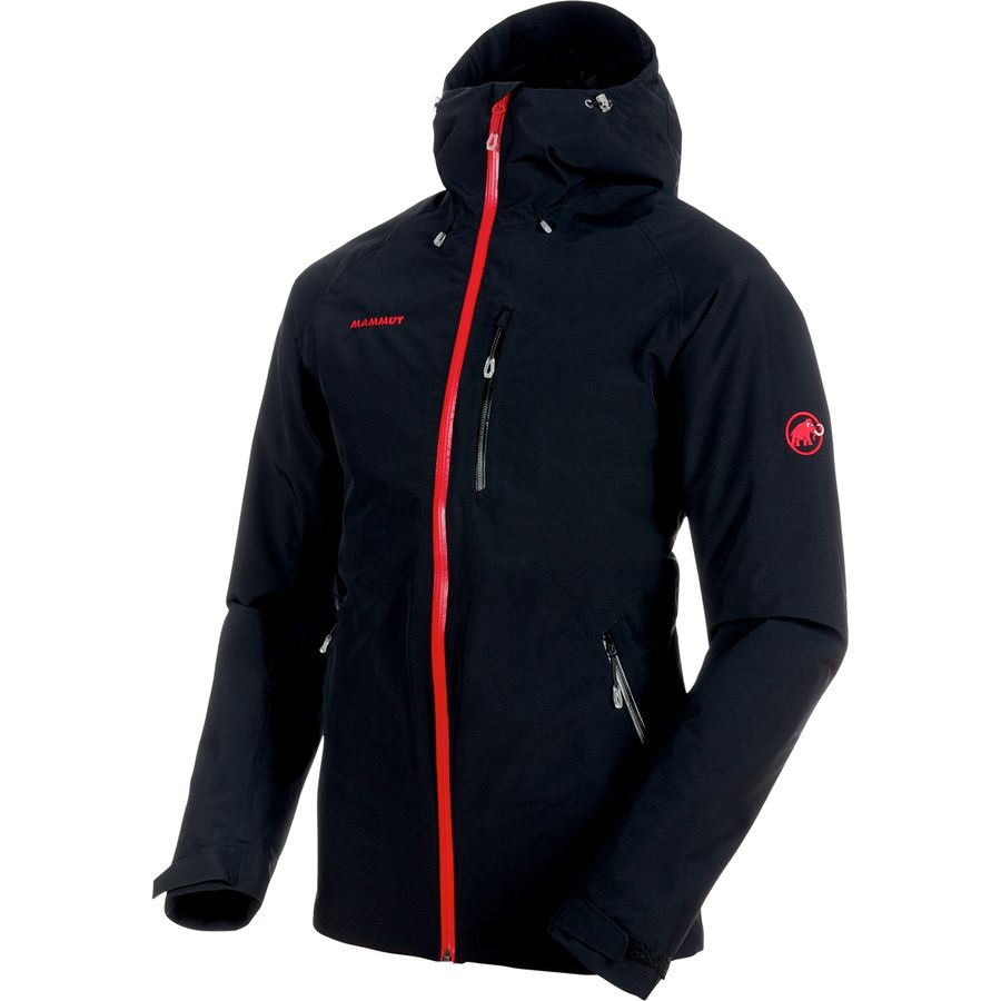 Mammut Runbold Hs Thermo Hooded Jacket Men S
