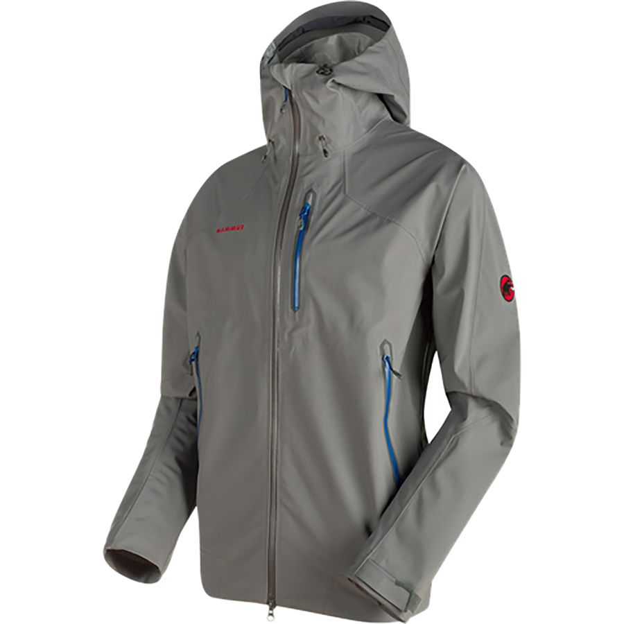Mammut Masao Jacket Men S Backcountry Com