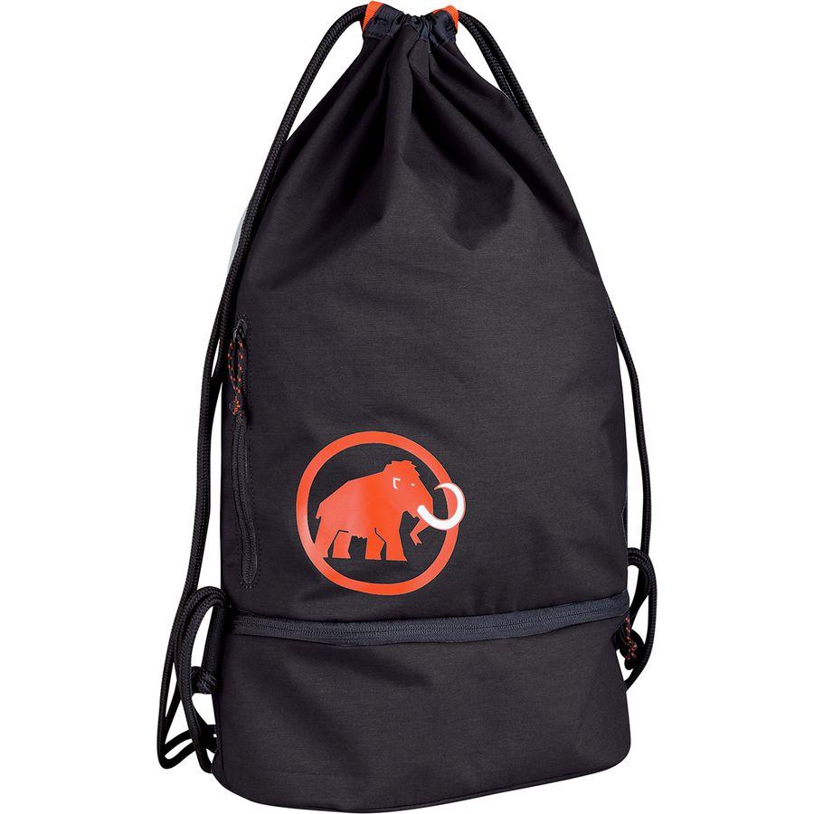 261499ecb899 Mammut - Magic Gym Bag - Black