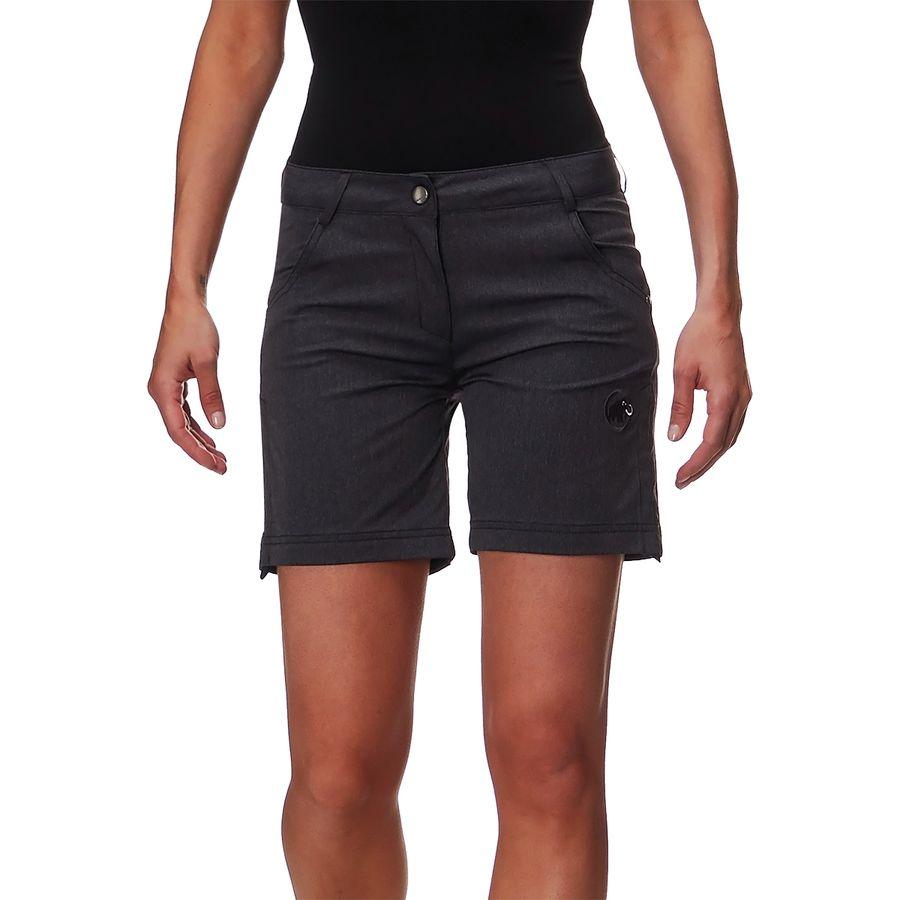 Mammut Damen Hiking Shorts