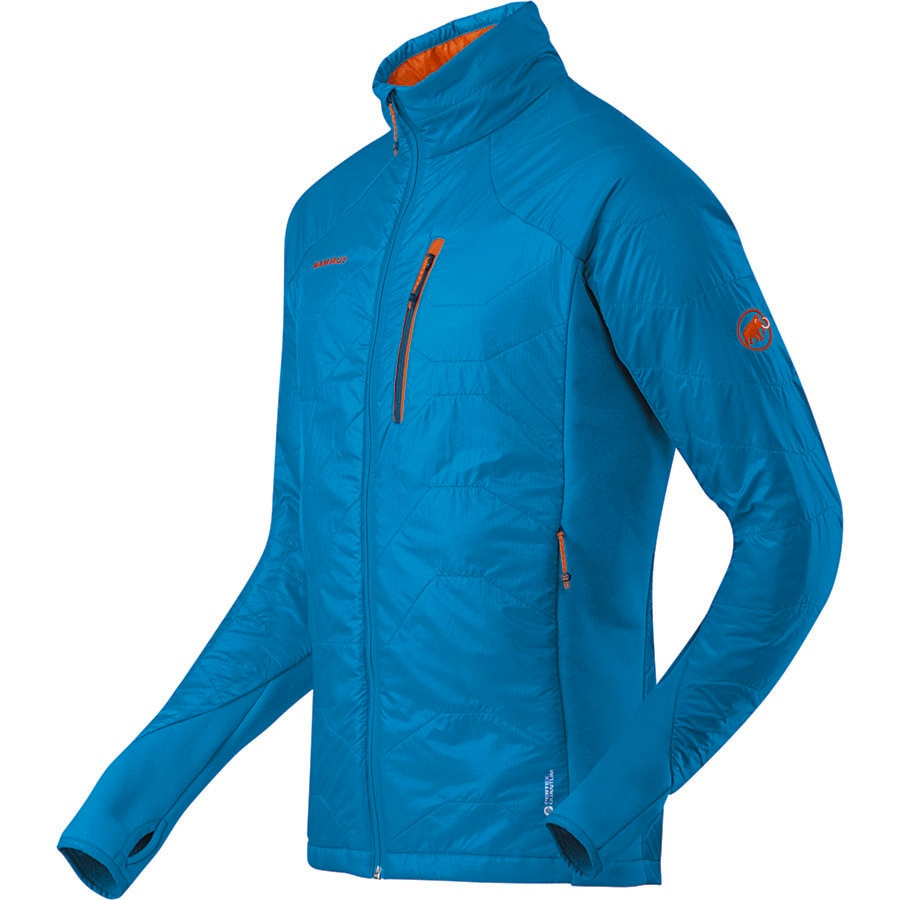 Mammut Eigerjoch Light Insulated Jacket Men S