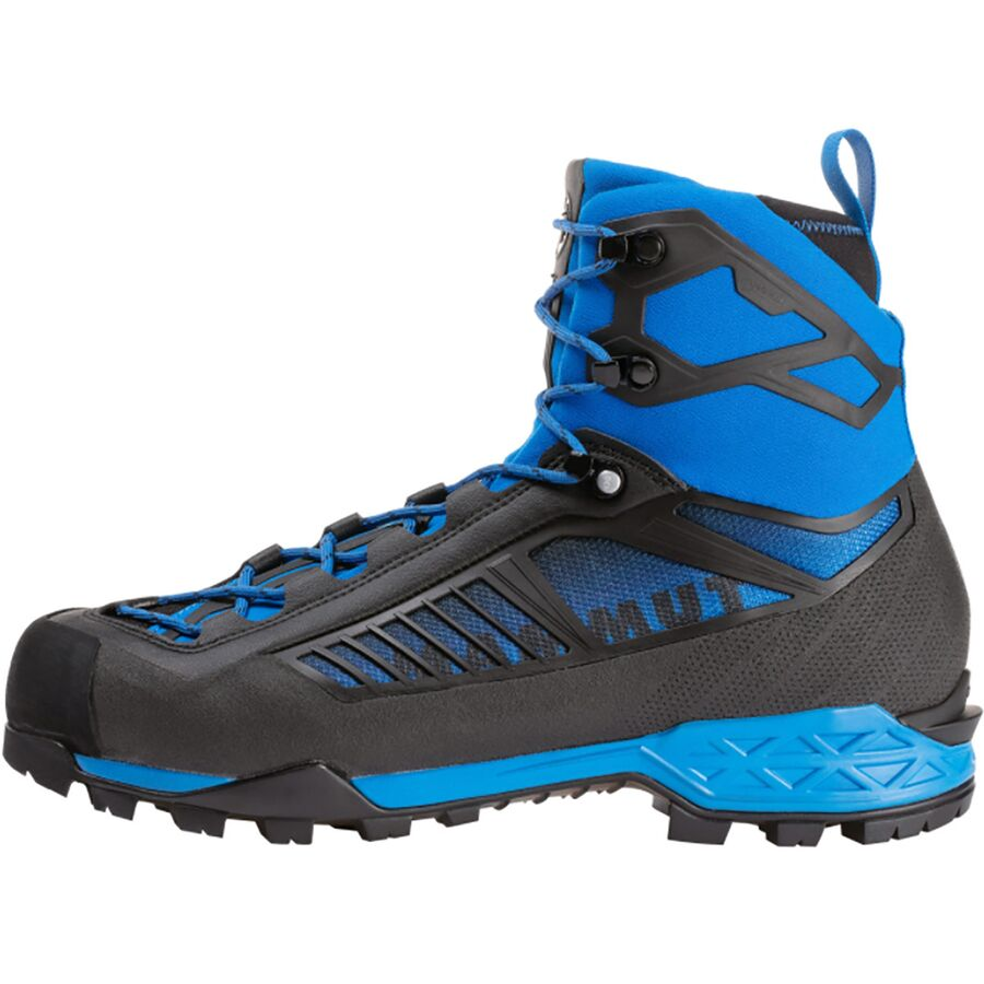 Mammut Taiss Tour Mid GTX Mountaineering Boot - Mens