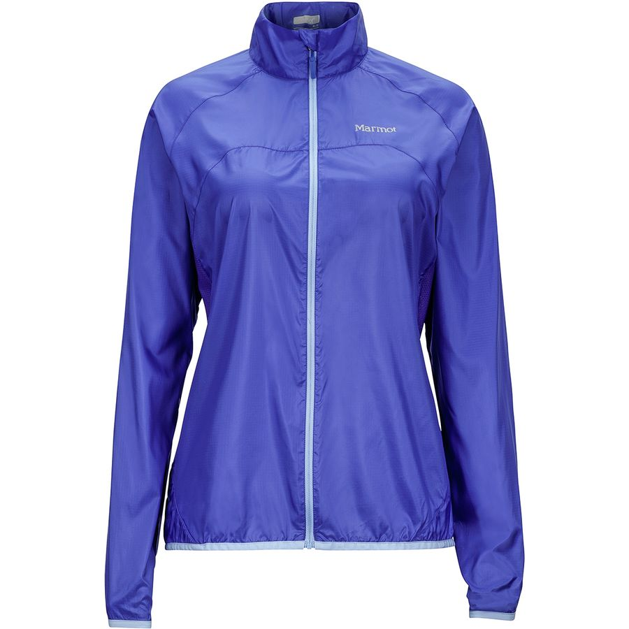 Marmot Trail Wind Jacket - Womens