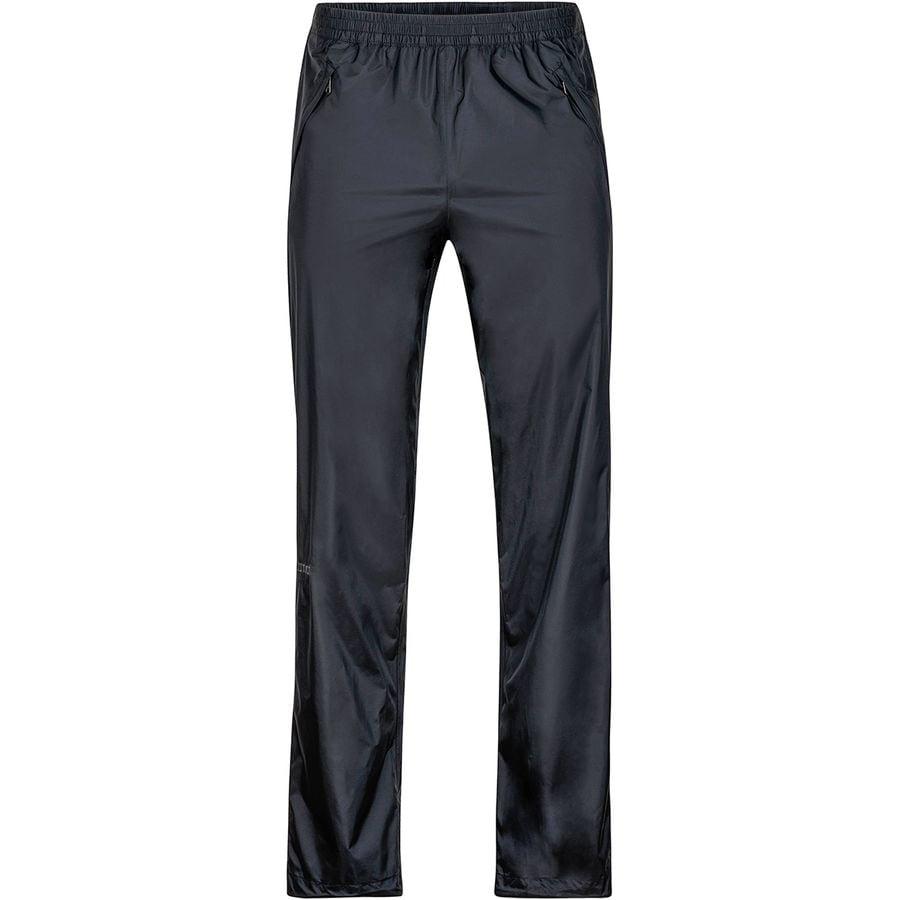 Marmot PreCip Full-Zip Pant - Mens