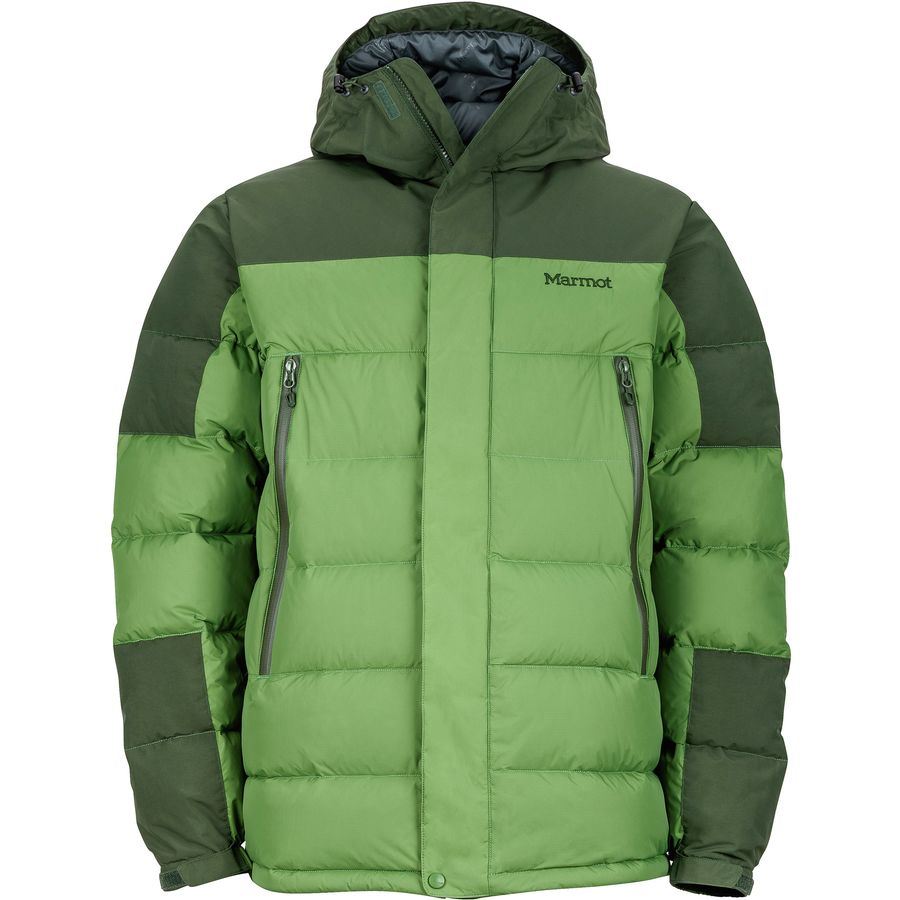 Marmot Mountain Down Jacket Men S Backcountry Com