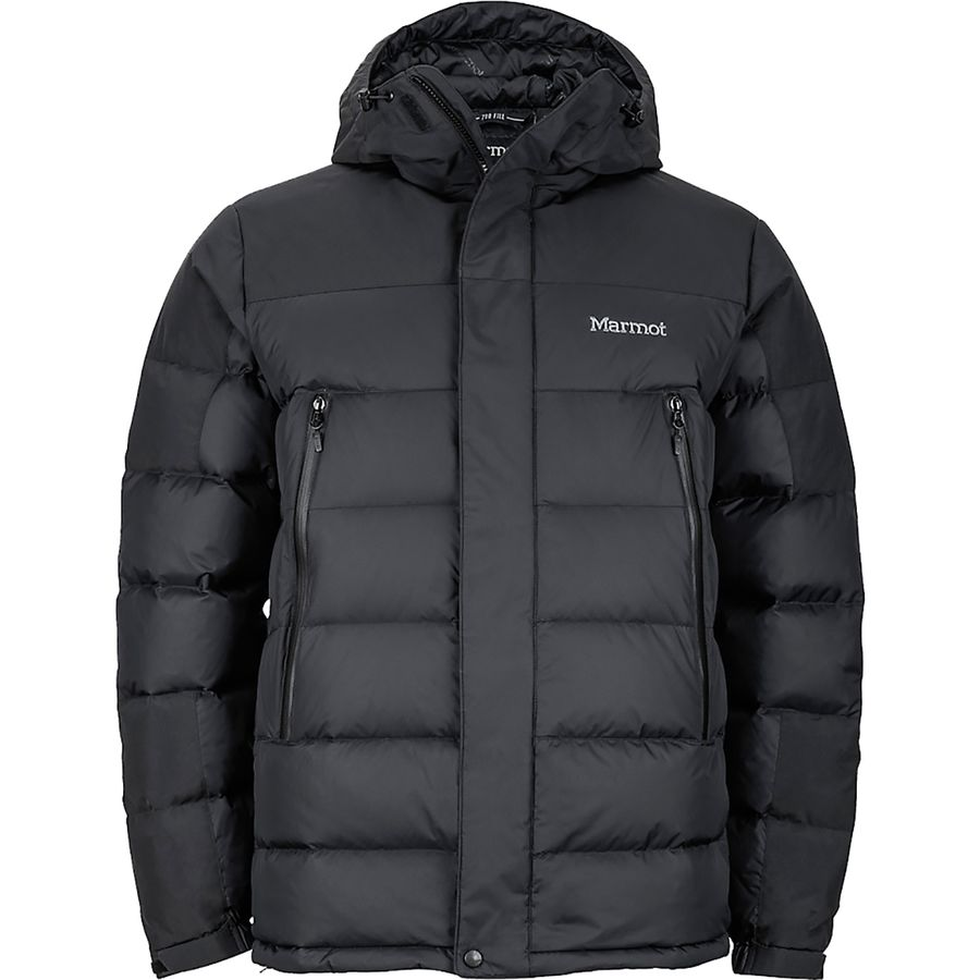 Marmot Mountain Down Jacket - Men's | Backcountry.com
