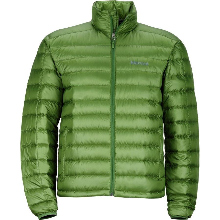 Marmot zeus down jacket review