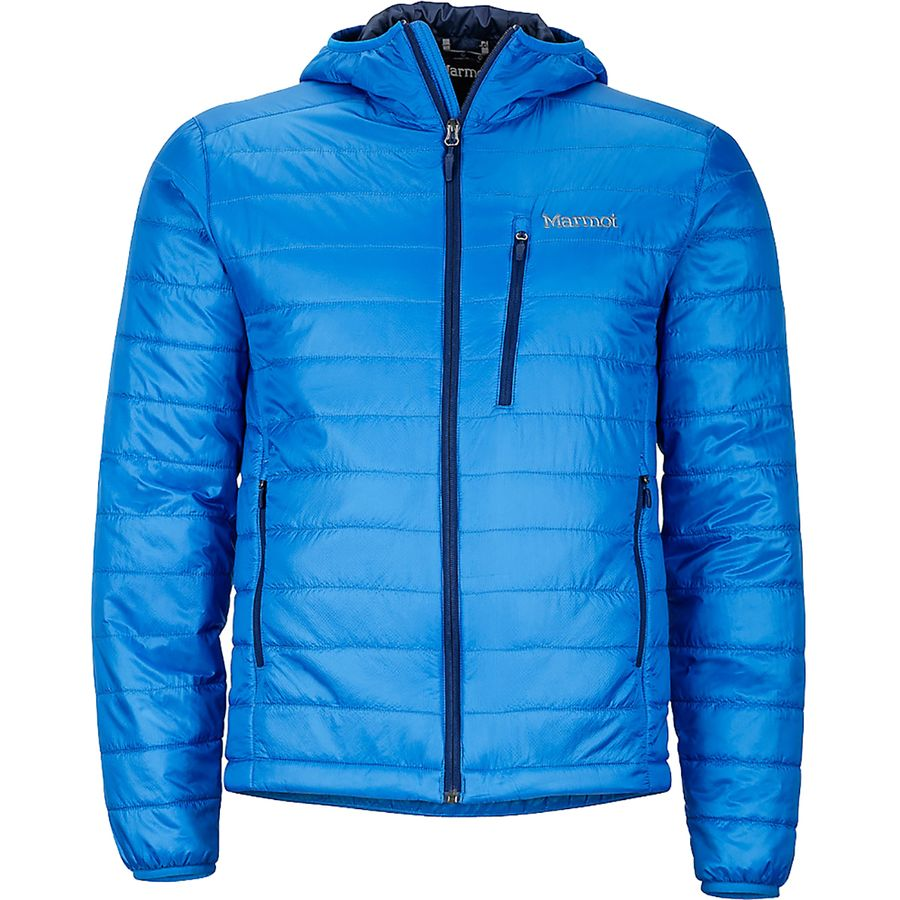 Marmot Calen Hooded Insulated Jacket - Mens