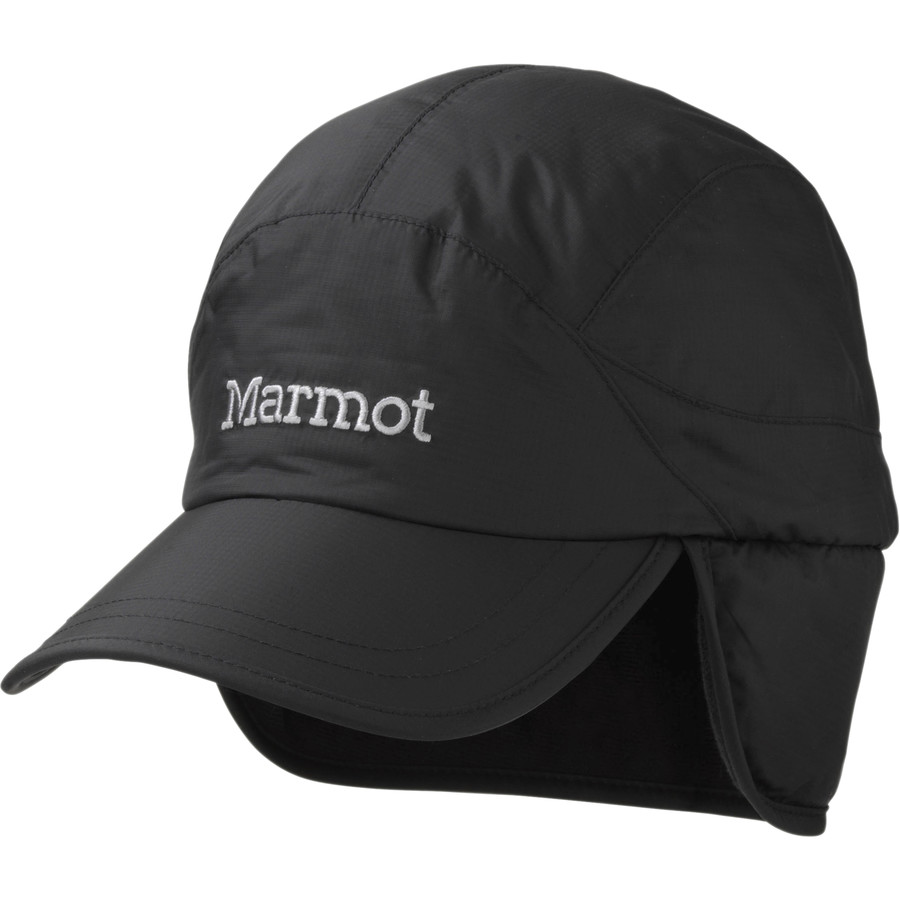 Marmot Precip Insulated Baseball Cap Backcountry Com