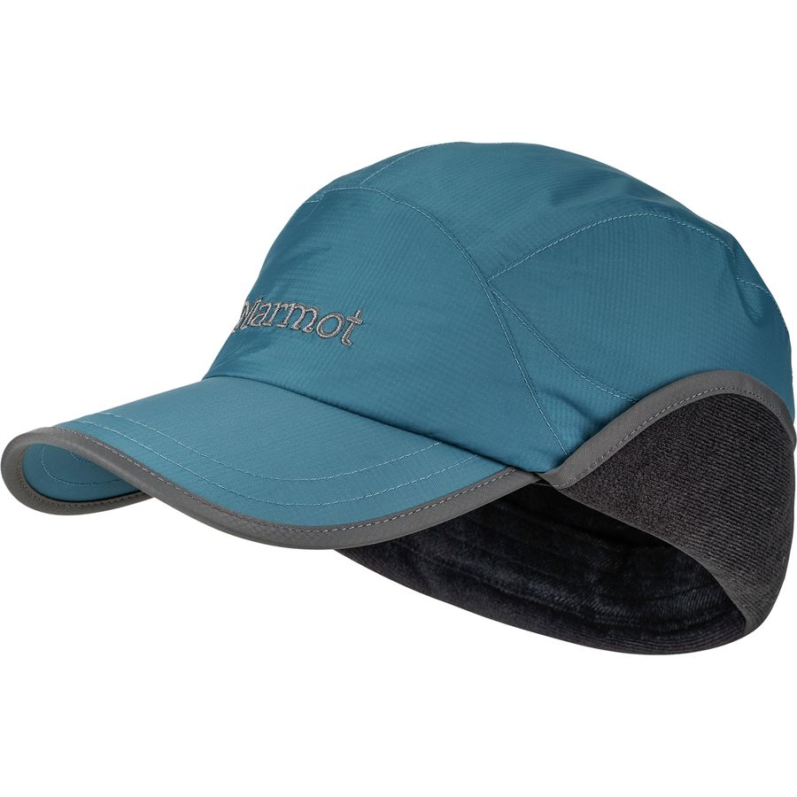 Marmot Precip Insulated Baseball Cap Backcountry Com