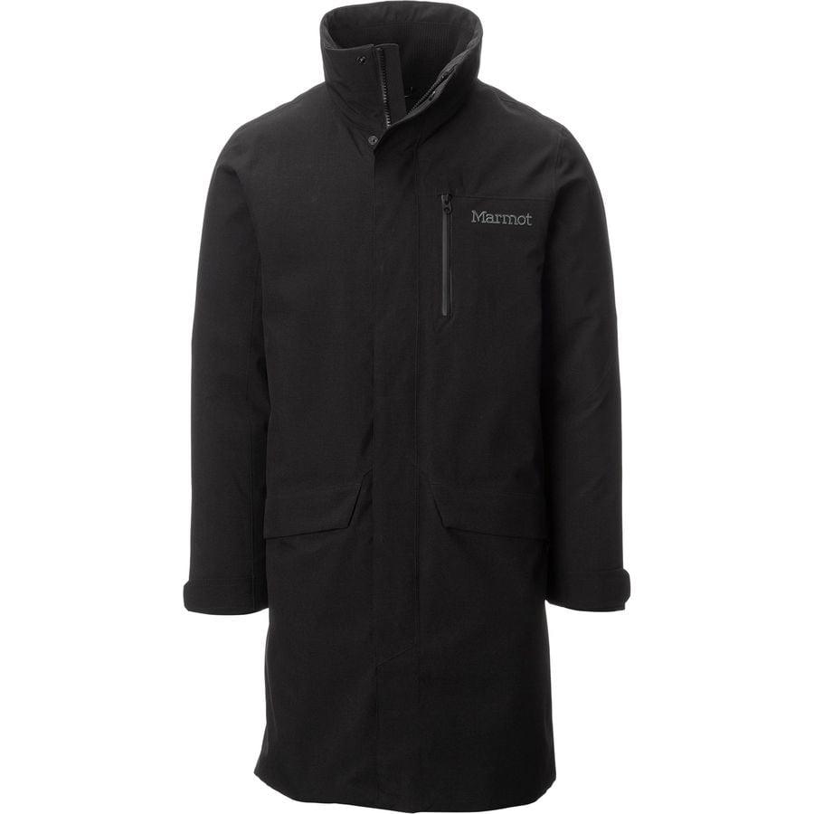 Marmot Njord Down Jacket - Mens
