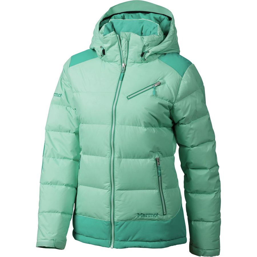 Marmot Sling Shot Down Jacket - Women's - Up to 70% Off | Steep ...