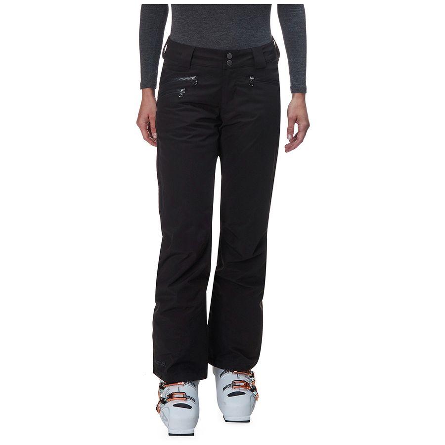 Marmot - Slopestar Pant - Women's - Black