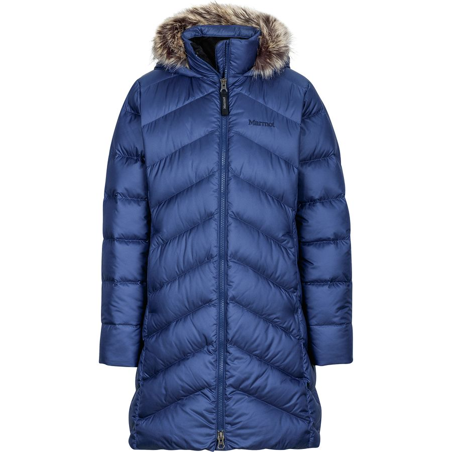 Marmot Montreaux Down Coat - Girls' | Backcountry.com