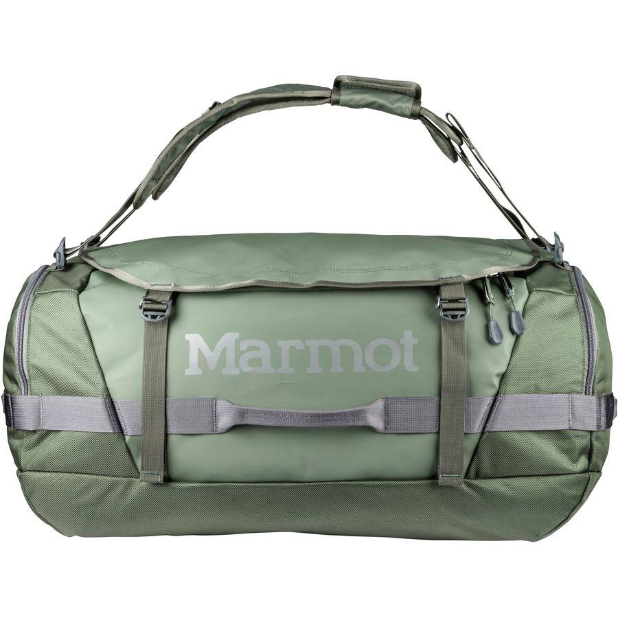 0739a0775285 Marmot - Long Hauler Large 75L Duffel Bag - Crocodile/Cinder