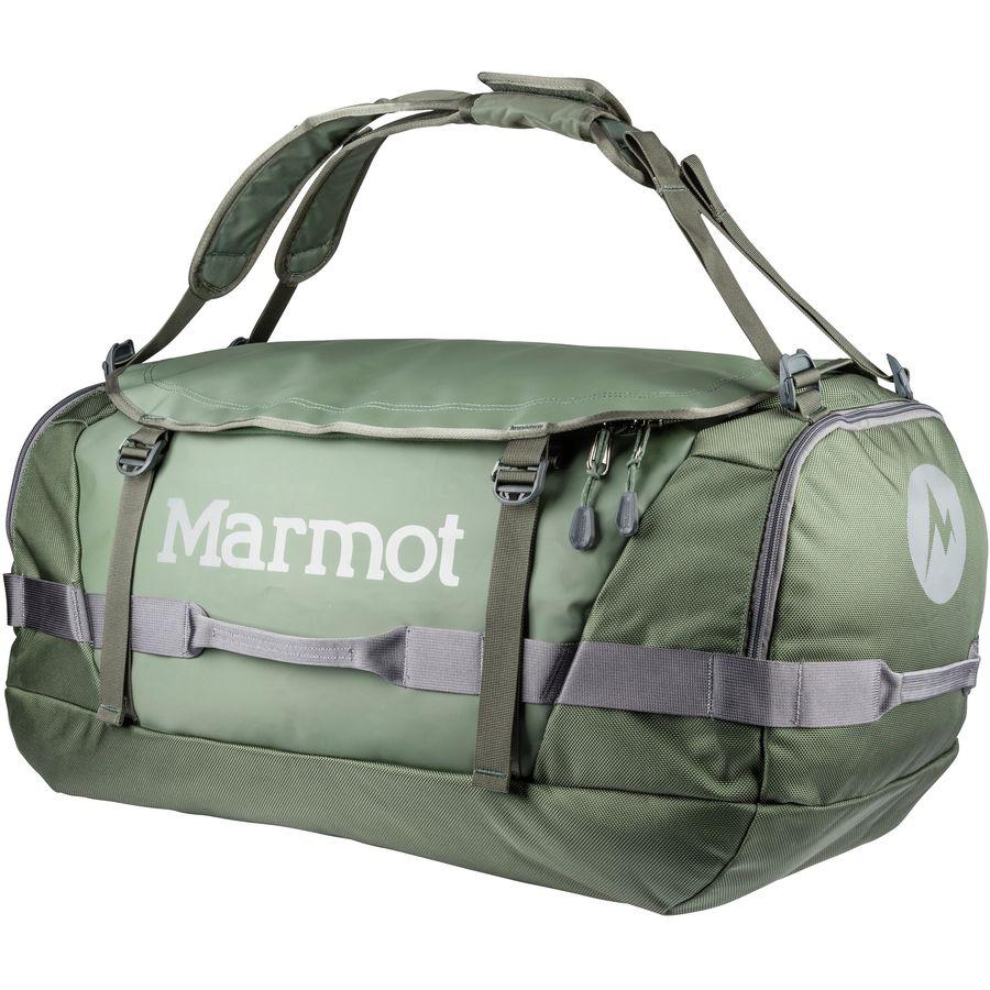 4ccf8c991d49 Marmot Long Hauler Large 75L Duffel Bag | Backcountry.com