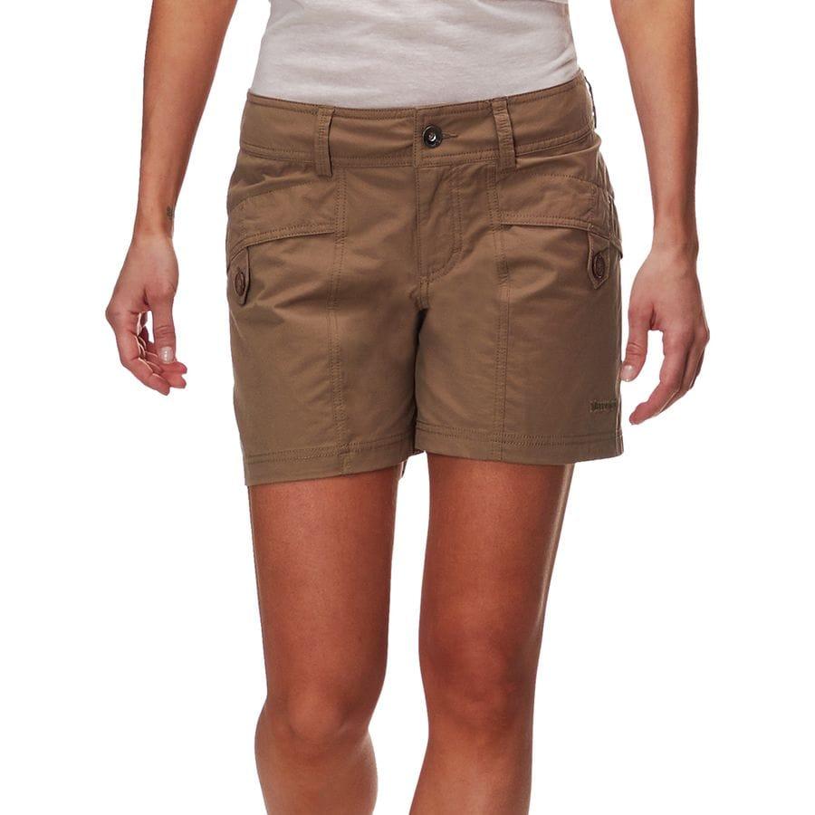 Marmot Ginny Short - Womens