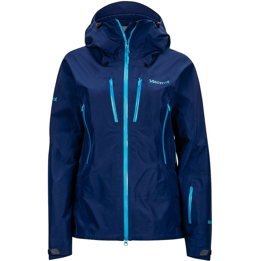 Marmot Alpinist Jacket - Womens
