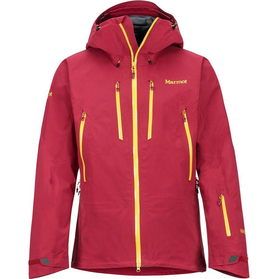 Alpinist Marmot Jacket Jacket Men's Alpinist Marmot sBQxroChdt