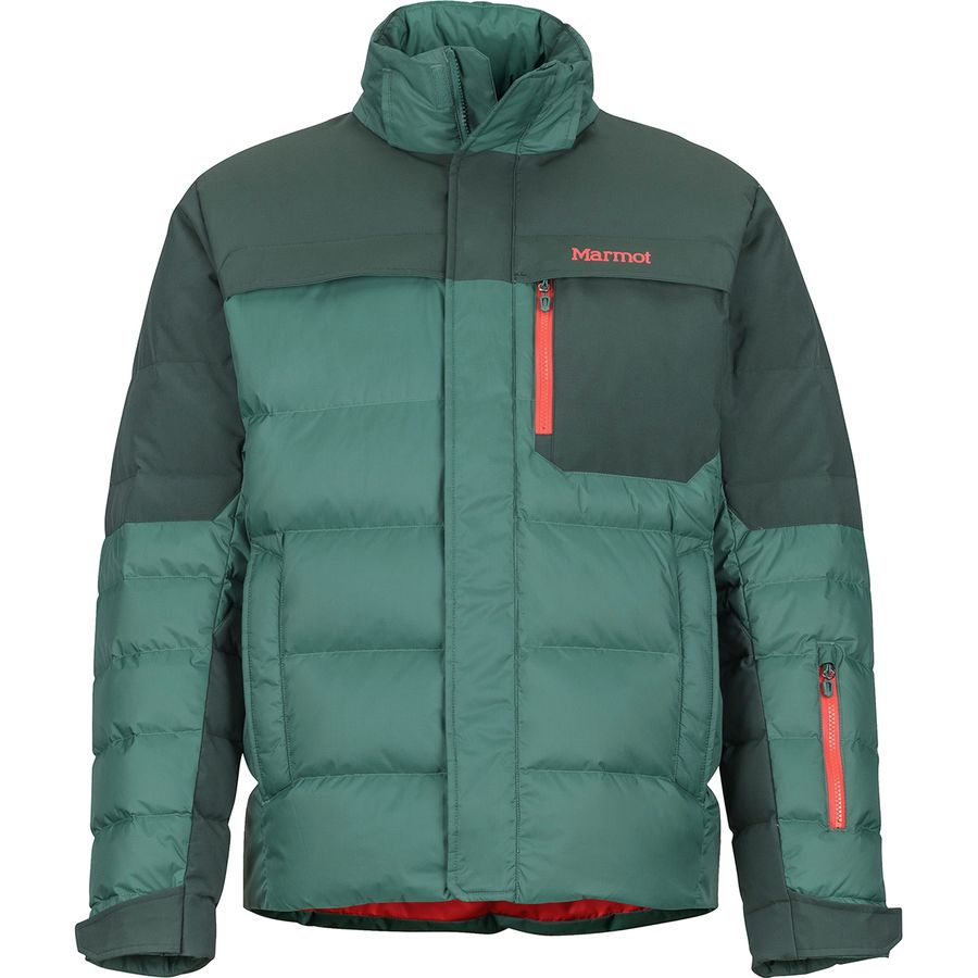 Marmot Shadow Down Waterproof Men Jacket