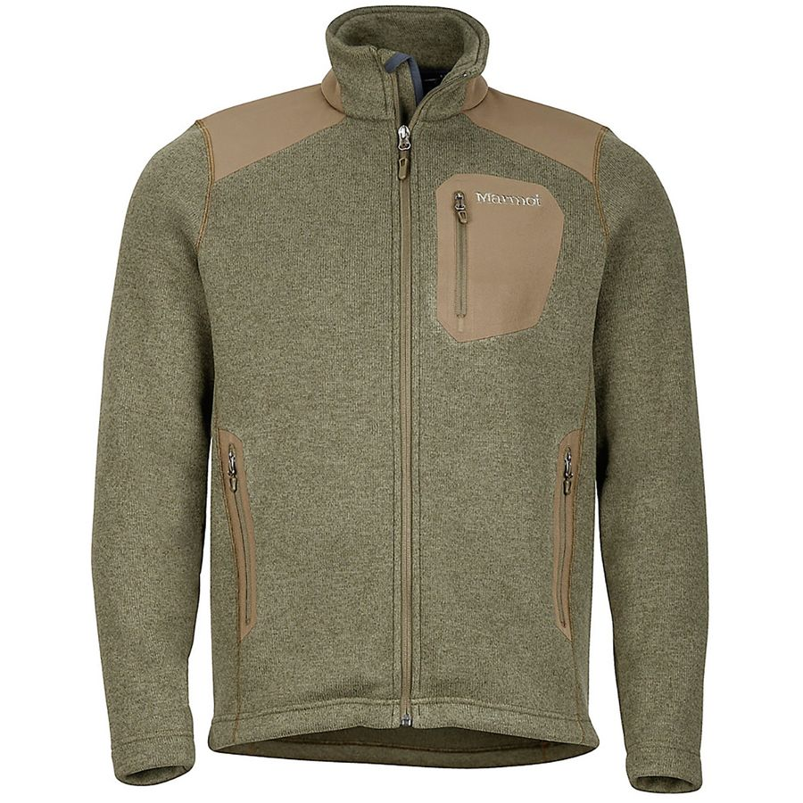 Marmot Wrangell Fleece Jacket Men S Backcountry Com