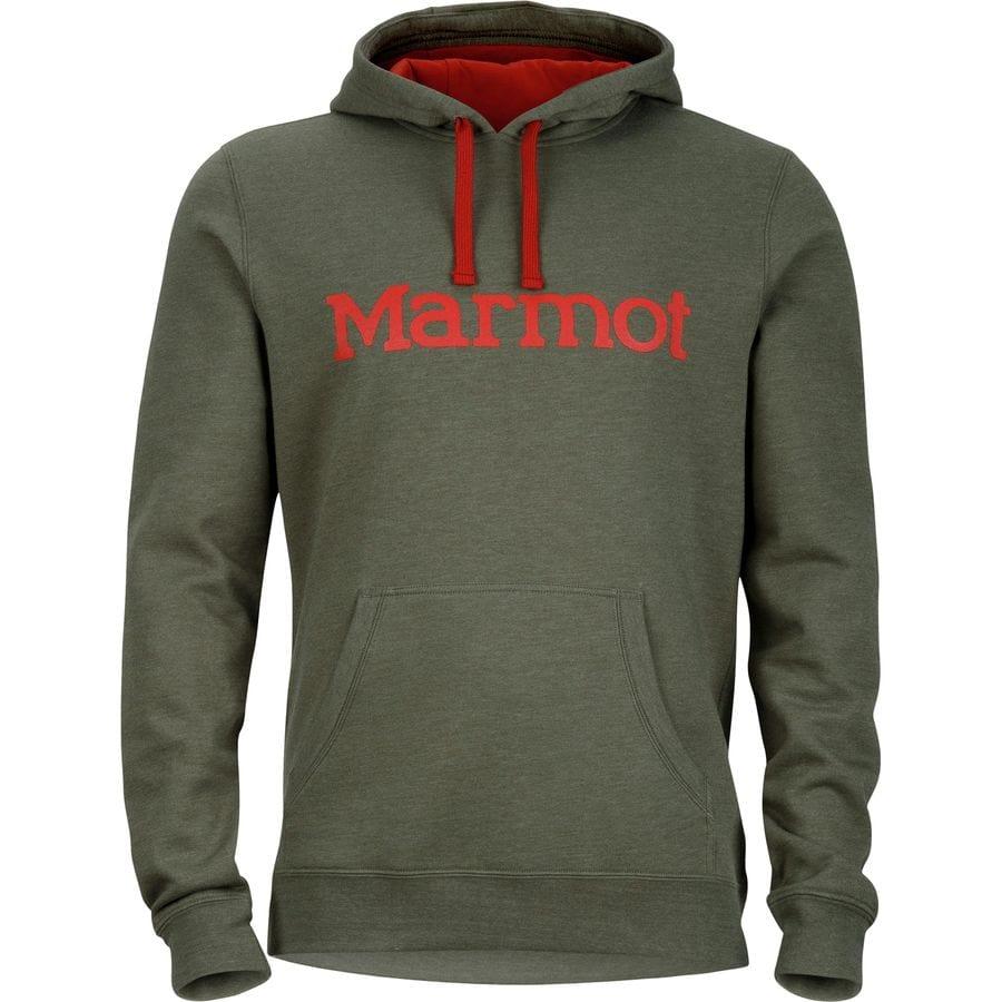 Marmot Marmot Hoodie - Mens