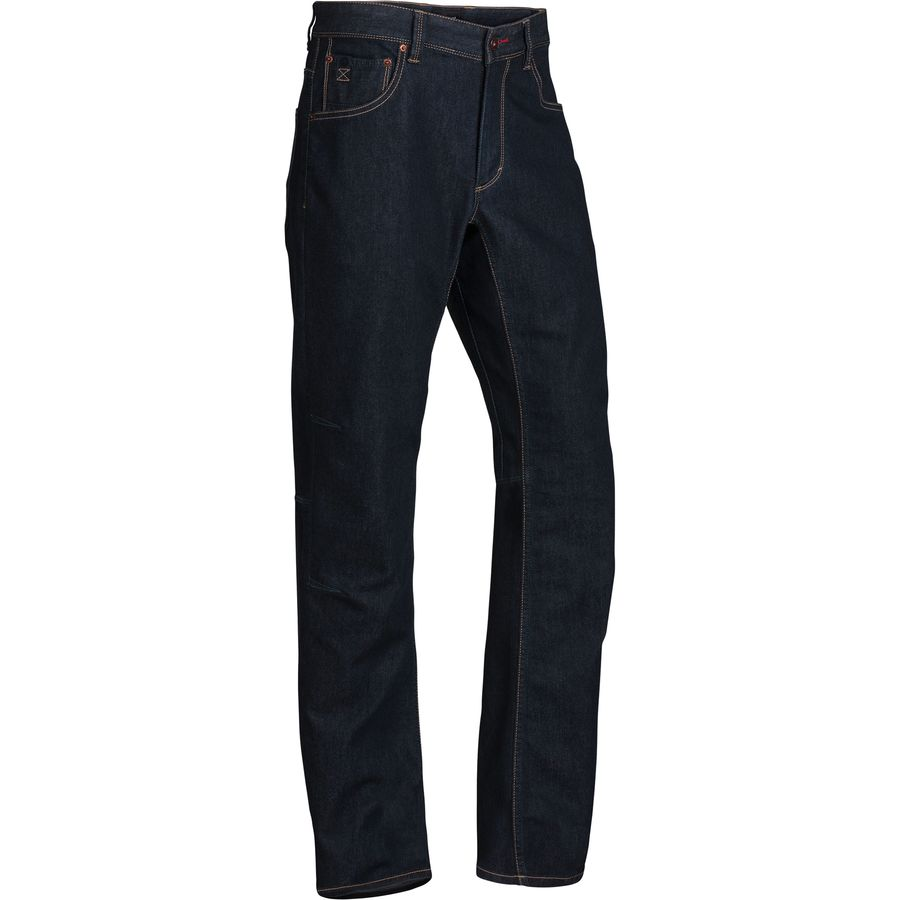 Marmot West Wall Denim Pant - Mens